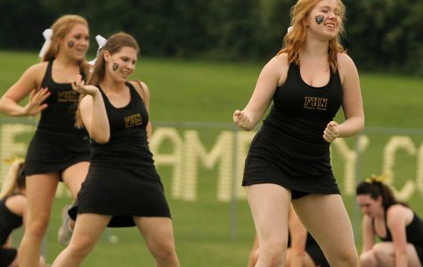 Black and Gold Day 2014 [Photo Gallery]