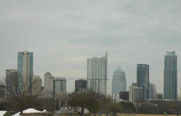 Enjoy Your Stay: Austin, TX
