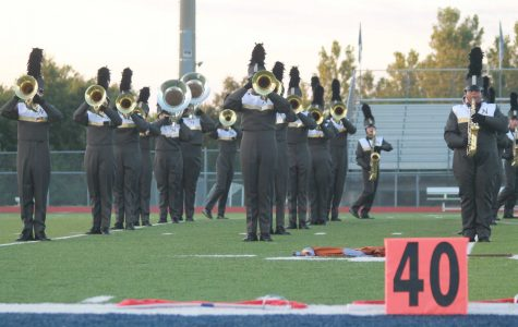 9-13 Band Competition Preview