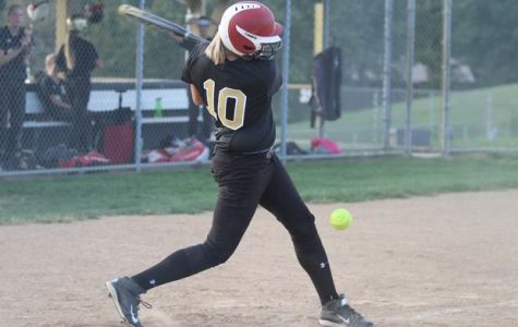 9-24 JV Softball vs Marquette  [ Photo Gallery]