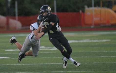 9-22 JV Football vs FHC [ Photo Gallery]