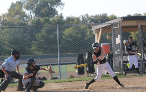 10-1 Fr Softball vs Wentzville  [Photo Gallery]