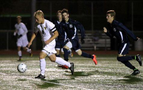 10-21 V Boys Soccer vs. St. Dominic [Photo Gallery]