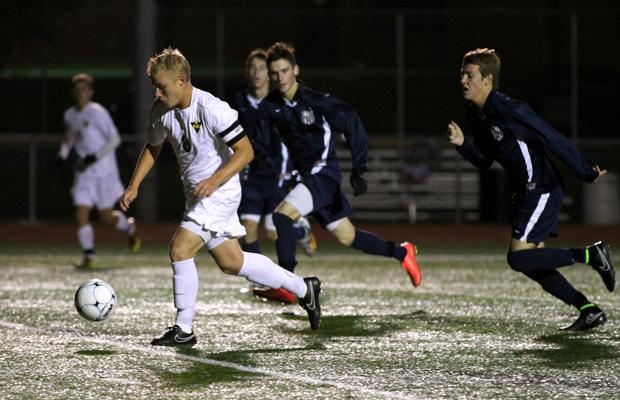 10-21 V Boys Soccer vs St.Dominic [Photo Gallery]