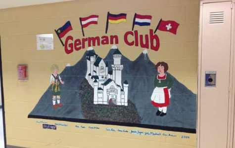 Oktoberfest Held in FHN Commons