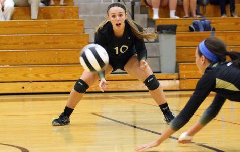 Varsity Girls Volleyball vs Fort Zumwalt East Preview