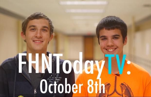 FHNtodayTV Oct. 8