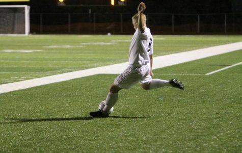 11/5 Varsity Soccer vs. Eureka [Photo Gallery]