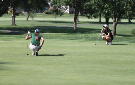 Girls Golf Sectionals Recap
