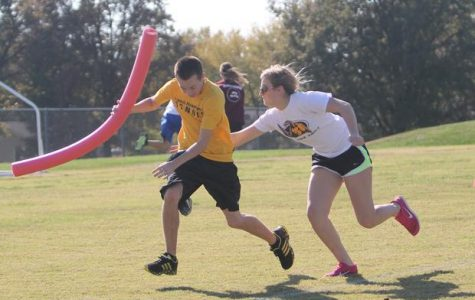 10-26 NHS Flag Football [Photo Gallery]