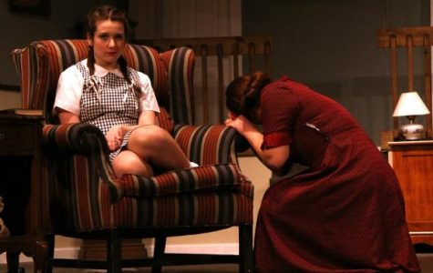 """11-22 Fall Play """"Bad Seed"""" [Photo Gallery]"""