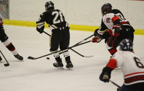 11-10 V Hockey Vs FZS [Photo Gallery]