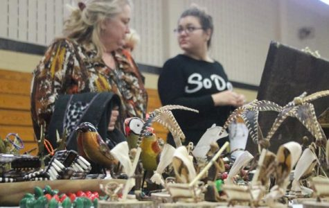 All-Knighter Craft Fair [Photo Gallery]
