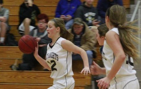 12-15 C-Team Girls Basketball [Photo Gallery]