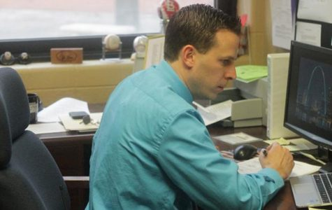 Blankenship To Take Assistant Principal Position Next School Year