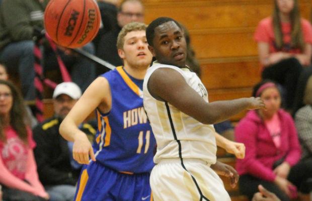 2-13 Varsity Boys Basketball vs. FHHS [Photo Gallery]
