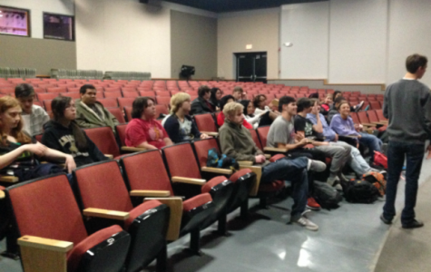 ICAC Gives Presentation to FHN History Classes