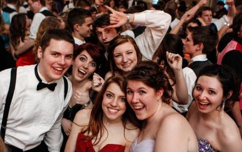 2015 Prom Ticket Sales and Preparations