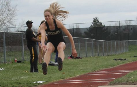 4-2 Knight Relays [Photo Gallery]