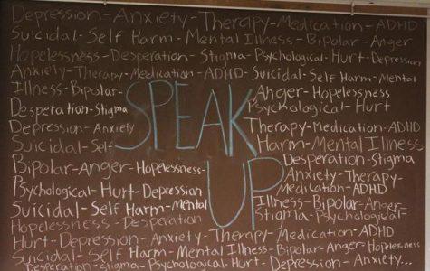 North Star Take: Mental Health Awareness