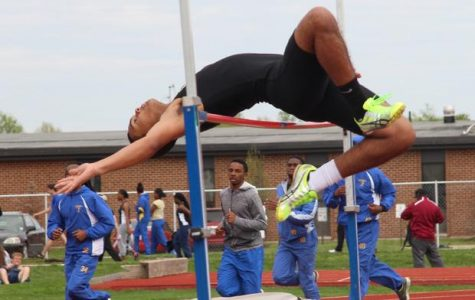 4-14 JV Track Meet [Photo Gallery]