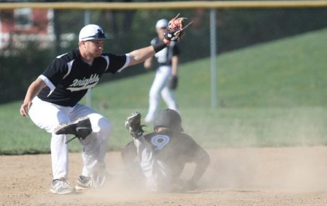 4-10 V Baseball vs FZS [Photo Gallery]