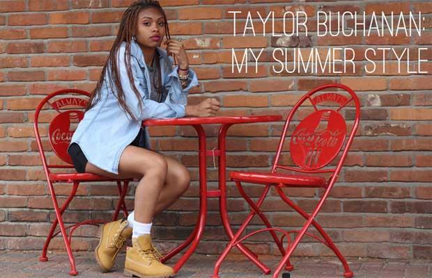 Taylor Sheridan: My Summer Style