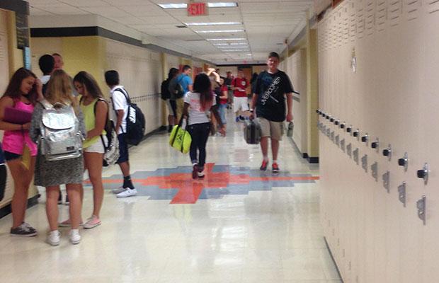 FHSD Resumes Classes, Marks Beginning of 2015-2016 School Year