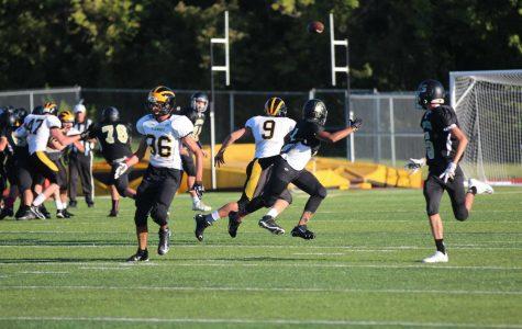 8-24 JV Football vs. Vianney [Photo Gallery]