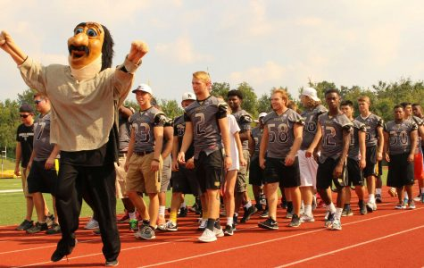 8-15 Black and Gold Day [Photo Gallery]