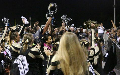 8-28 Varsity Football v. FZE [Photo Gallery]