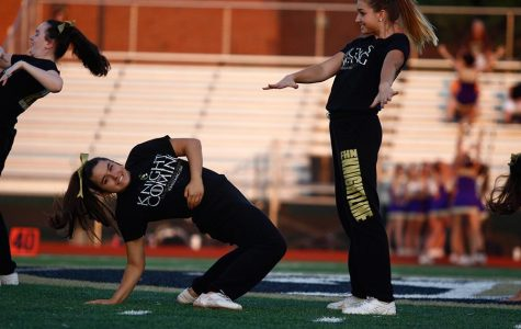 Knightline holds annual Kiddie Clinic