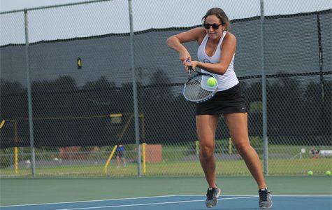 8-27 Varsity Tennis vs Troy [Photo Gallery]