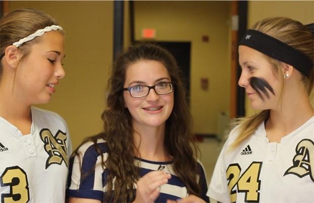 Freshmens First Impressions of High School
