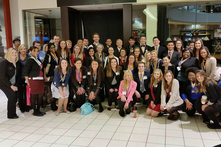 FBLA Conference and Workshop
