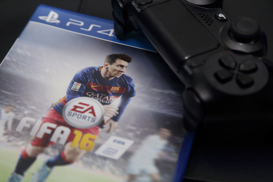 EA Releases FIFA 16 Featuring Improvements in Series