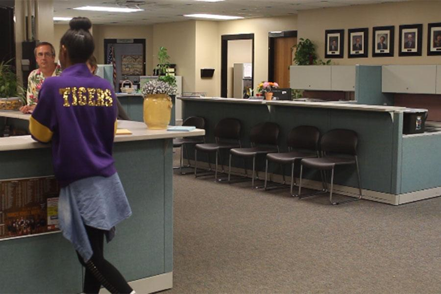 FHN Main Office Remodels [Video]
