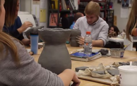Ceramics One Is Making Coil Pots [video]
