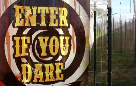 New Haunted Maze in St Charles [Video]