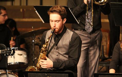 11-17 Jazz Concert [Photo Gallery]