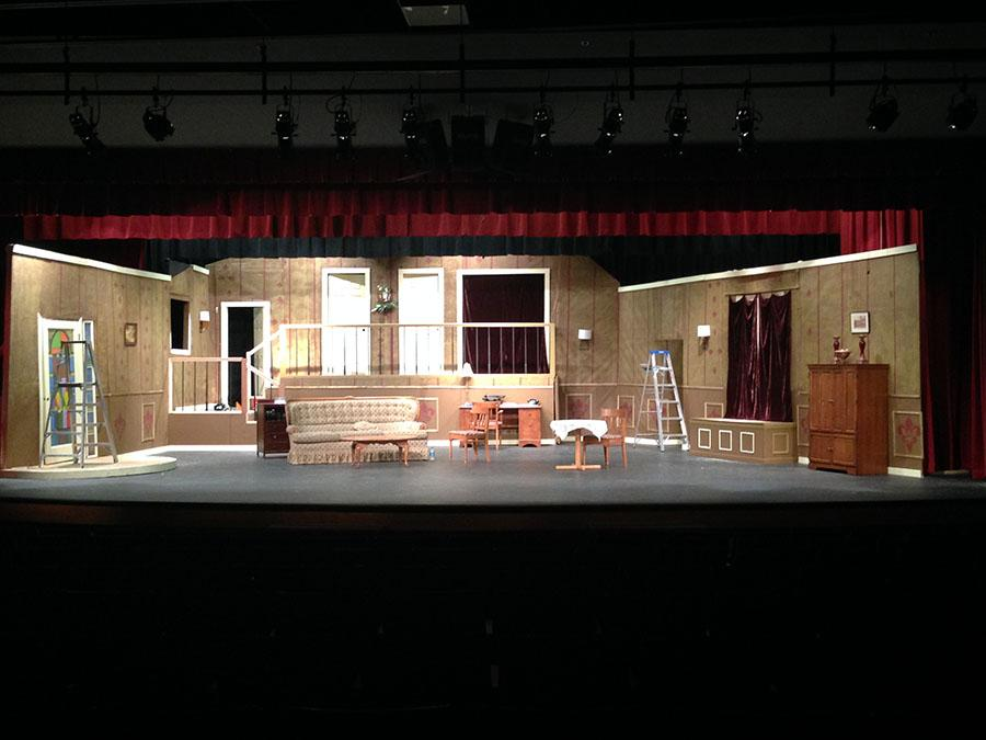 Arsenic and Old Lace Coming to FHN Theater