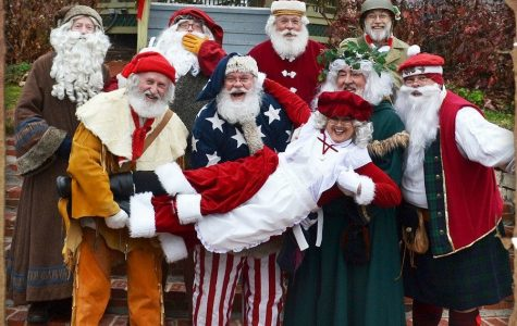 Main Street's Christmas Traditions