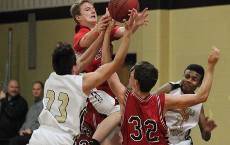 12-11 C-Team Boys Basketball vs FZS [Photo Gallery]