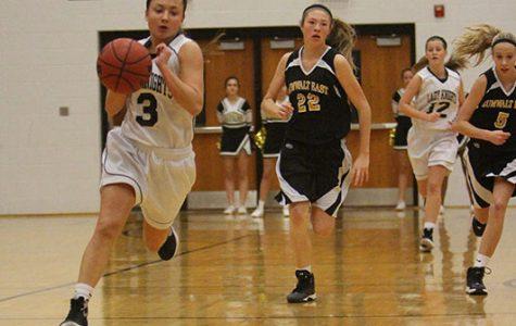 12-10 JV Girls Basketball vs Fort Zumwalt East [Photo Gallery]