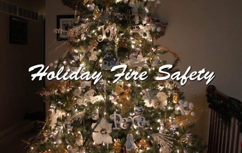 How To Prevent Your Home From Becoming A Holiday Fire Safety Hazard [Video]