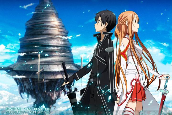 Bree Reviews: Sword Art Online (Season 1)