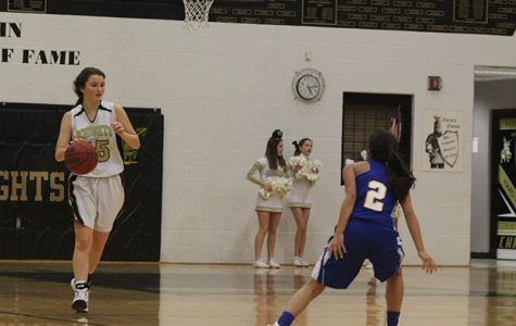 1-27 C-Team Girls Basketball [Photo Gallery]