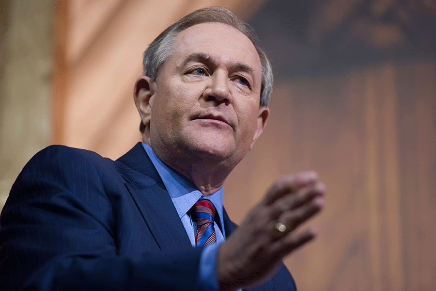 Who is Jim Gilmore?