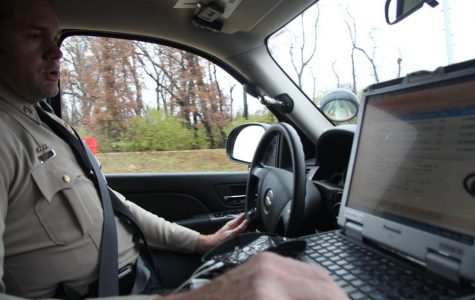 Protecting the Community: A Day in the Life of a St. Charles County Police Officer [Photo Story]