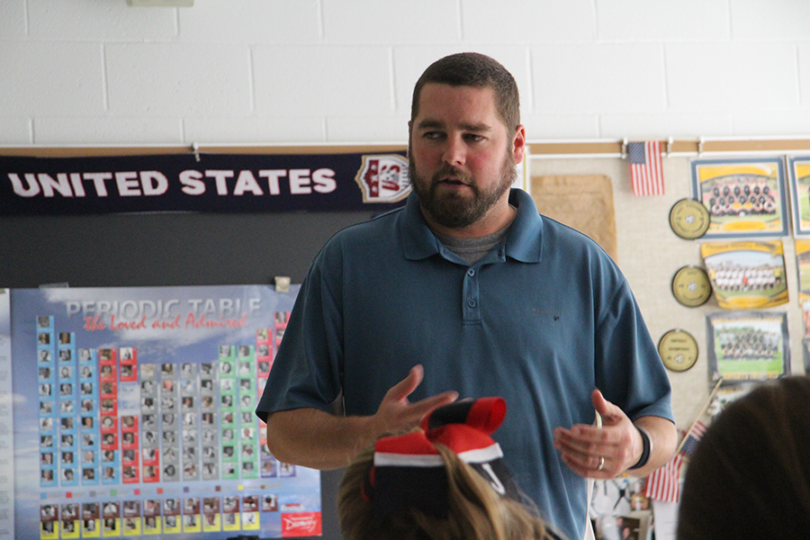 Pathways to Teaching Comes to North